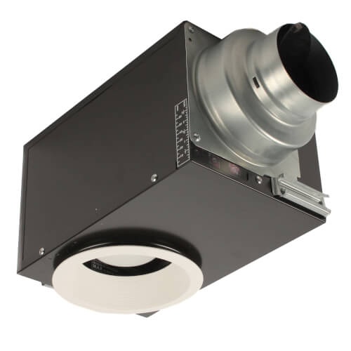 Panasonic FV-08VRE2 - WhisperRecessed LED Ventilation Fan Image