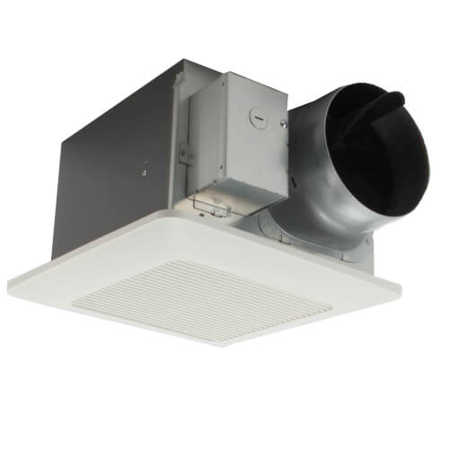 Panasonic FV-1115VQ1 - WhisperCeiling DC Ventilation Fan Image