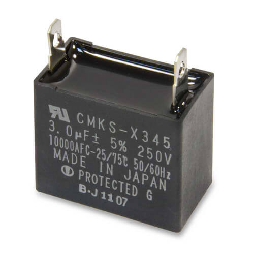 Carrier HC91PD001 - Capacitor Image