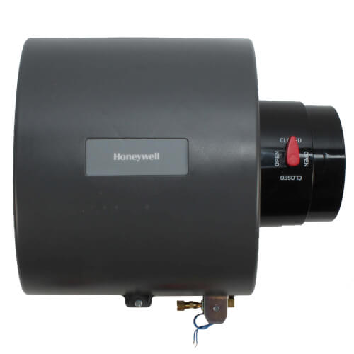 Honeywell HE105A1000 - Whole-Home Bypass Humidifier, 12 gal/Day Image