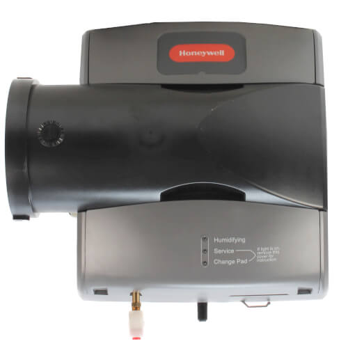 Honeywell HE150A1005 - 12 Gallon Advanced Bypass Evaporative Humidifier Image