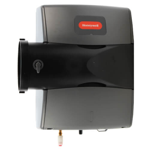 Honeywell HE200A1000 - Gallon Basic Bypass Evaporative Humidifier Image