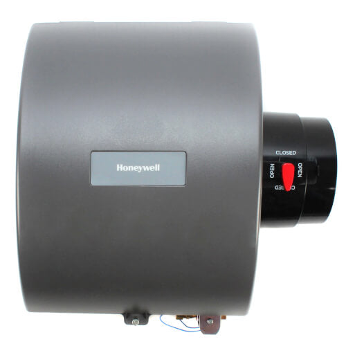 Honeywell HE205A1000 - Whole-Home Bypass Humidifier, 17 gal/Day