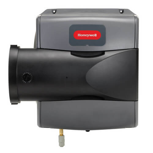 Honeywell HE250A1005  - 17 Gallon Advanced Bypass Evaporative Humidifier Image