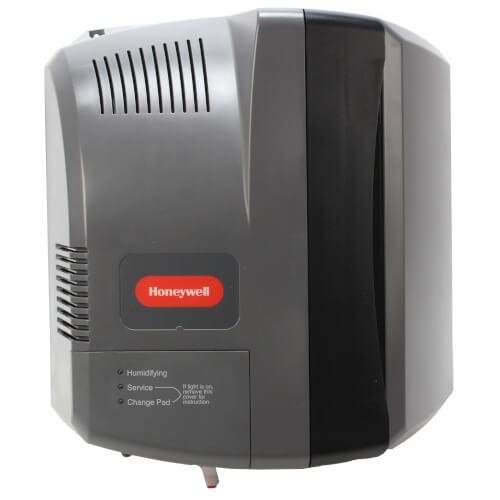 Honeywell HE300A1005 - 18 Gallon Advanced Fan-Powered Evaporative Humidifier Image