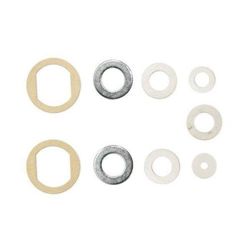 Skuttle A00-0693-020 - Emerson Climate-White Rodgers Gasket Set (5 Piece)