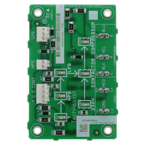 Carrier HK35AC005 - Circuit Board