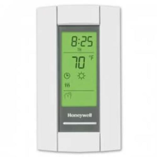 Honeywell TL8100A1008 - Multi-Application 7-Day Programmable Thermostat Image