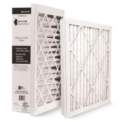 "Honeywell FC40R1169 - Return Grill Media Air Filter, 14"" X 30"" Image"