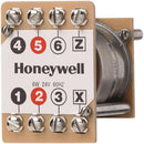 Honeywell MSTN - Motor for Automatic Opposed Blade Damper Image