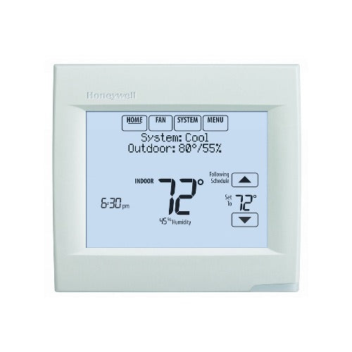 Honeywell TH8321WF1001 - Wireless Wi-Fi Thermostat VisionPRO® 8000