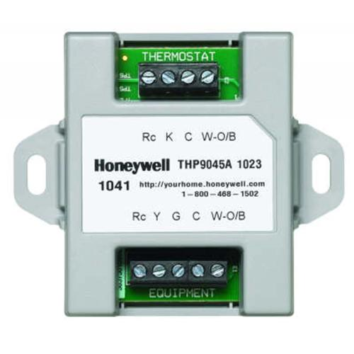 Honeywell THP9045A1023 - Wire Saver for Conventional and Heat Pump Systems Image