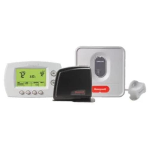 Honeywell YTH6320R1114 - Wireless FocusPRO Thermostat Kit, RedLINK Enabled Image