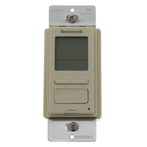 Honeywell HVC0002 - Digital Bath Fan Control (Biscuit) Image