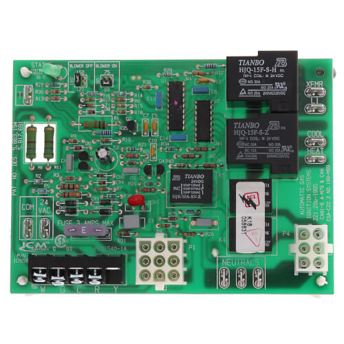 ICM Controls ICM2801 - Furnace Control Board