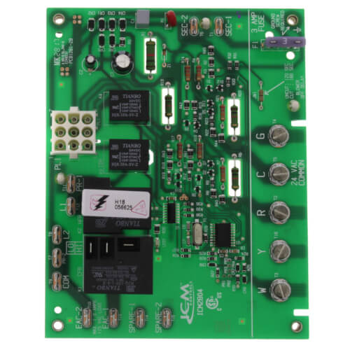 ICM Controls ICM2804 - Furnace Control Board