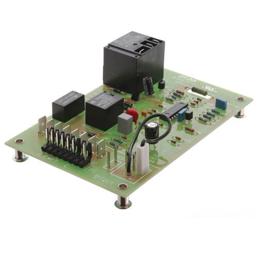 ICM Controls ICM321C - Ultra Low Cost Heat Pump Defrost Timer Image
