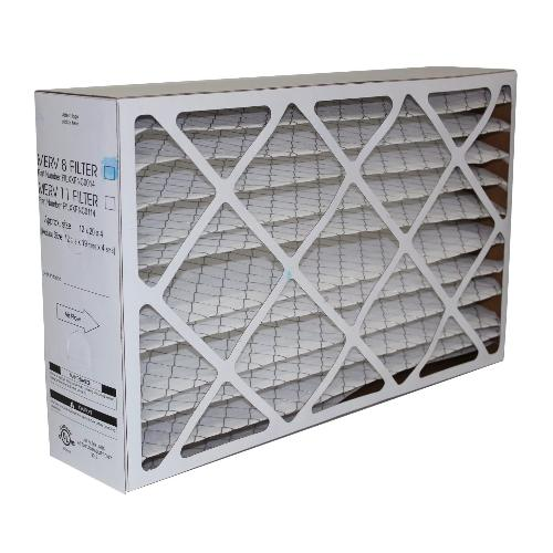 "Carrier FILXXFNC0017 - 16"" x 20"" x 4"" High Efficiency Fan Coil Filter MERV 8 Image"
