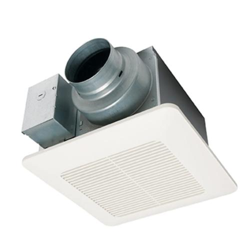 Panasonic FV-0511VQ1 - WhisperCeiling DC fan, Pick-A-Flow Image