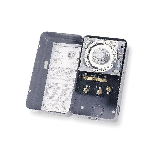 Robertshaw 8045-20 - Commercial Defrost Timer (Paragon) Image