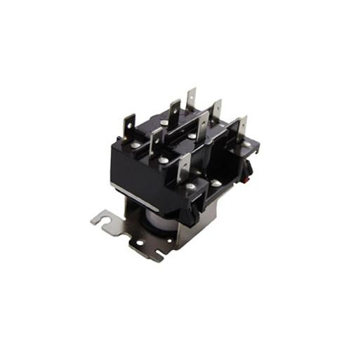 Packard PR340 - Switching relay DPDT- 24 coil voltage Image