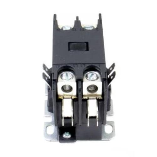 Rheem 42-25101-01 - PROTECH Contactor - 30A 1-Pole (24V coil) Image