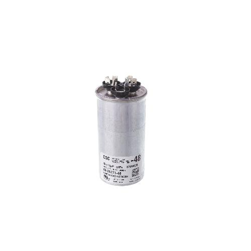 Rheem 43-26271-48 - Capacitor - 45/10/370 Dual Round (PROTECH) Image
