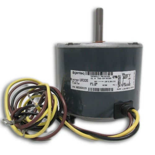 Carrier HB32GR229 - Condenser Fan Motor