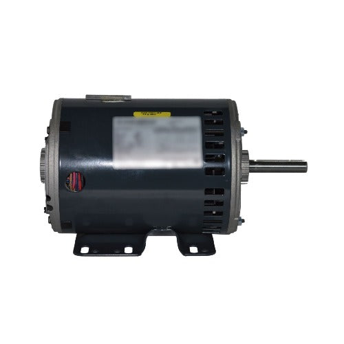 Carrier HD56FE652 - Blower Motor 2.4 HP 208-230/460 V 5.2/2.6 Amp 1725 RPM