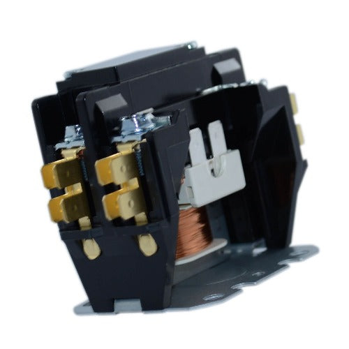 Carrier HN51JD024 - Contactor 1 Pole - 40Fla 24V 50/60Hz