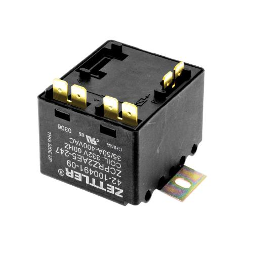 Rheem 42-100491-09 - Start Relay (PROTECH) Image