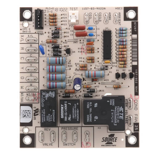 York S1-33101975102 - Defrost Control Board Kit