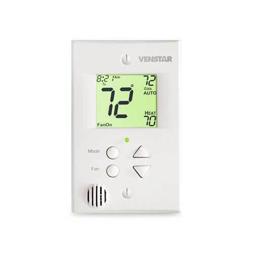 Venstar T1100FS 7 Day Programmable Digital Thermostat