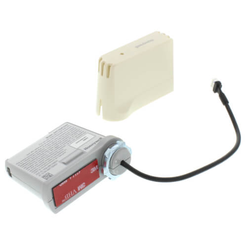 Honeywell TLM1110R1000 - RedLINK Enabled Electrical Heat Equipment Interface Module Image