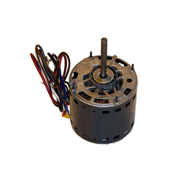 Carrier P257-8589 - Direct Drive Blower Motor 3/4 HP 115V 11.2 FLA 1075 RPM 3-Speed (Totaline) Image