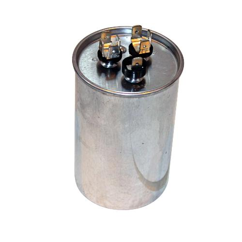 Carrier P291-4554RS - Run Capacitor Round 370/440V Dual 45/5MFD (Totaline) Image