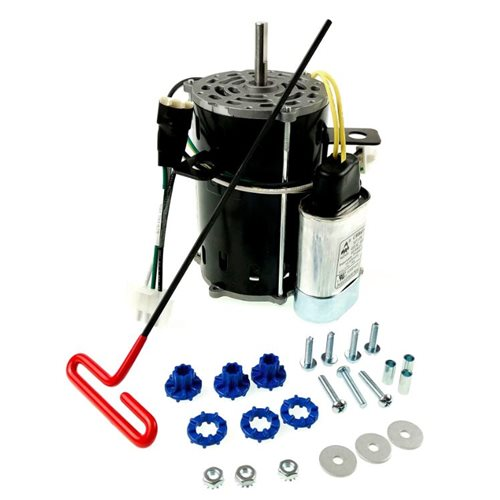 Weil-McLain 382200345 - Blower motor replacement kit (382-200-345) Image