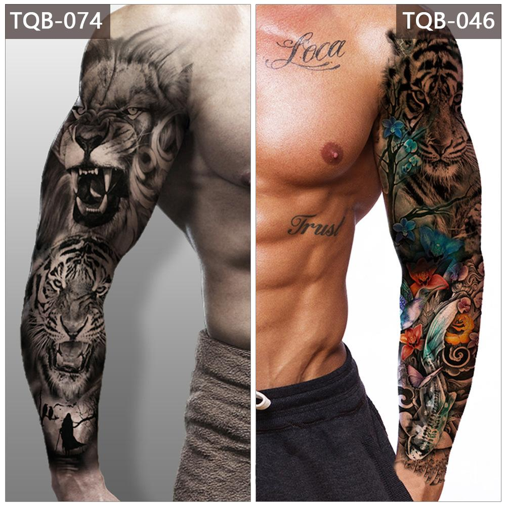 Tattoo Waterproof