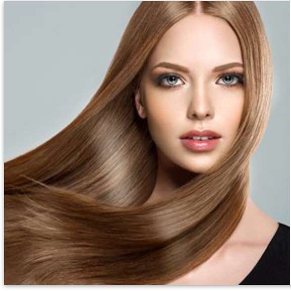 Last day promotion-SILKY SALON SMOOTH HAIR PROFESSIONAL HAIR STRAIGHTENER