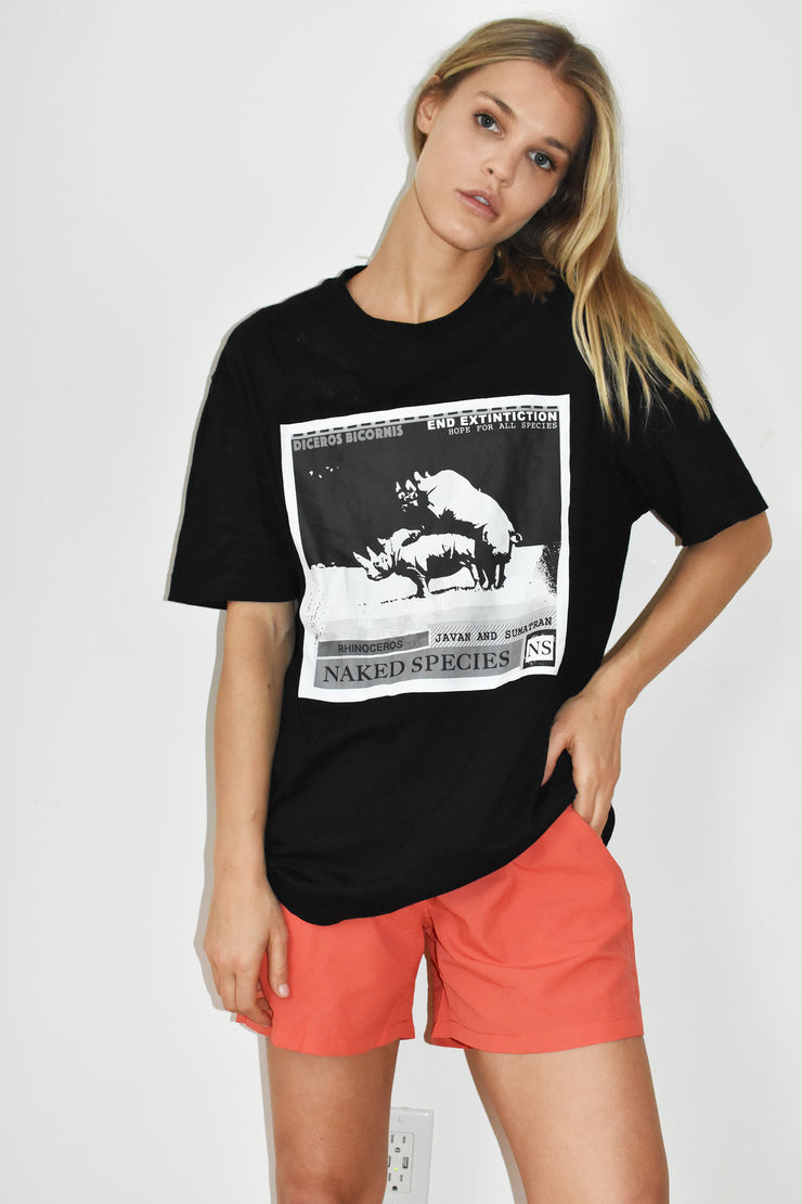 Be Fruitful Rhino Tee