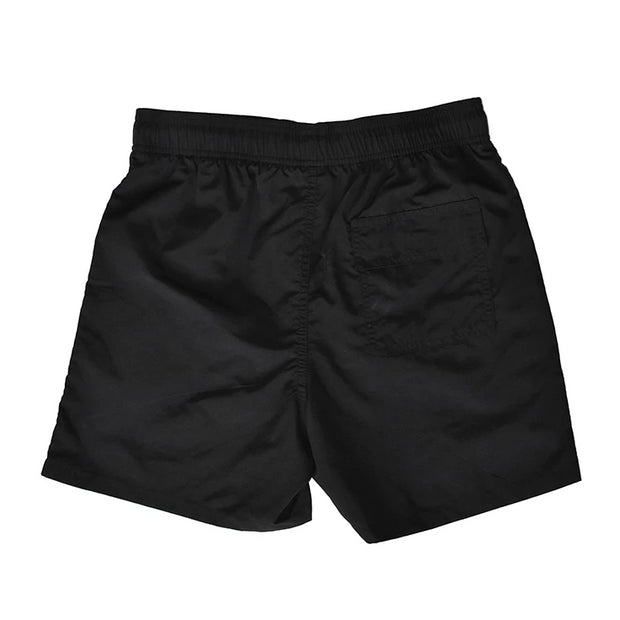 Unisex Sporty Short in Black