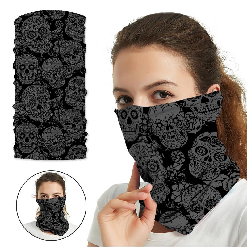 Magic Neck Gaiter NO 029