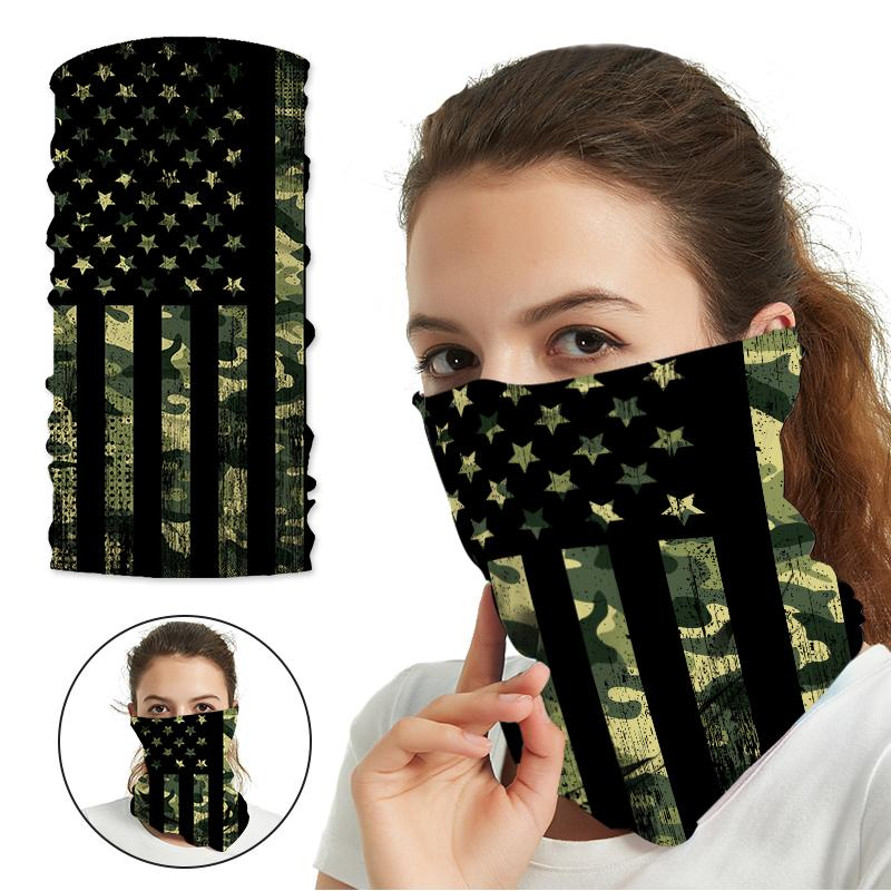 Magic Neck Gaiter NO 030