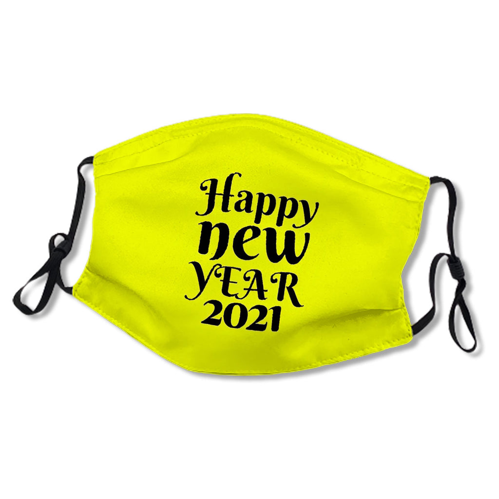 happy new year 2021 No.25STB3