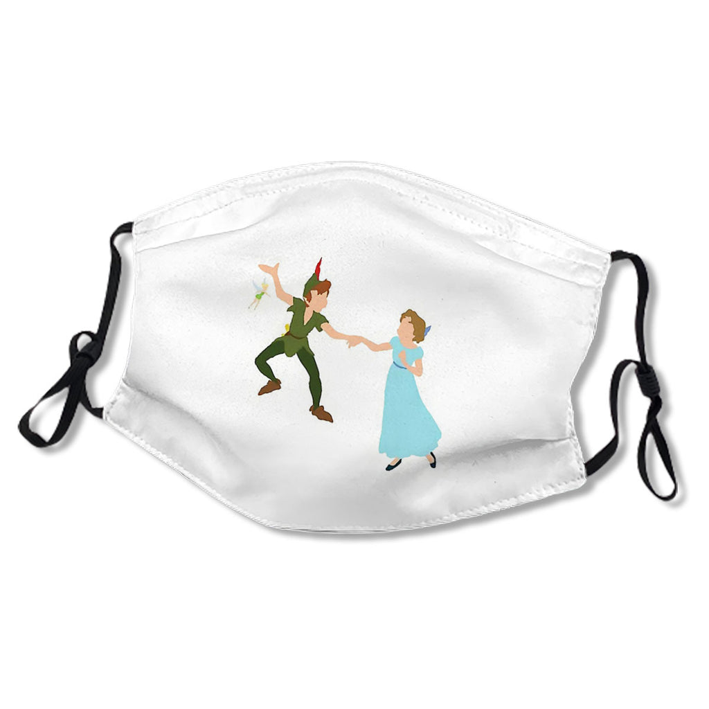 Peter Pan and Wendy No.4FXUPO