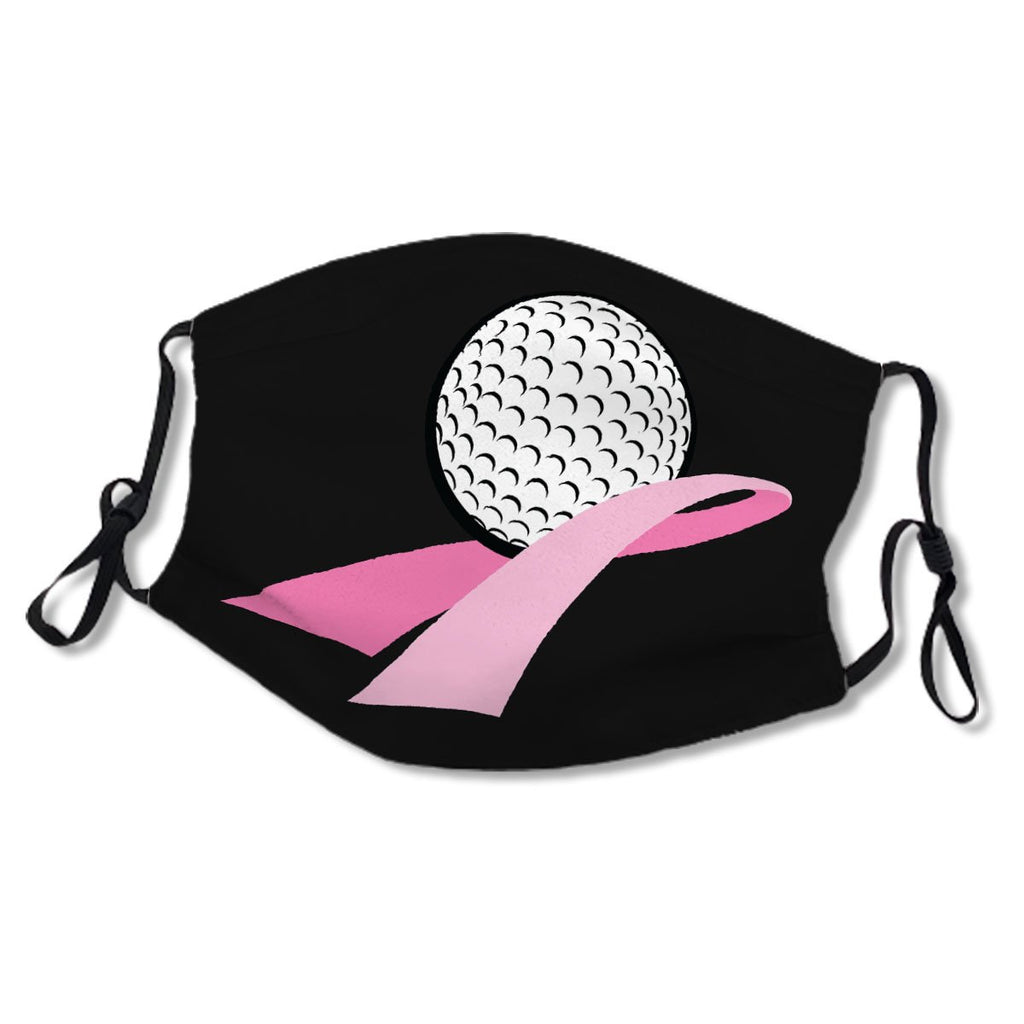 Golf Breast Cancer NO. 99IN97
