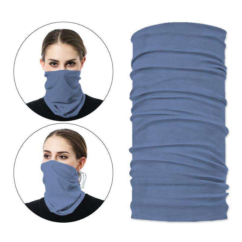 Magic Neck Gaiter NO B050