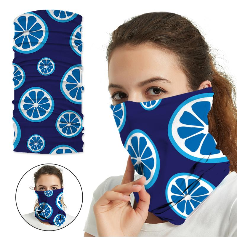 Magic Neck Gaiter NO B030
