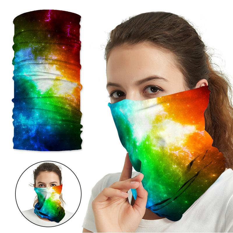 Magic Neck Gaiter NO B039