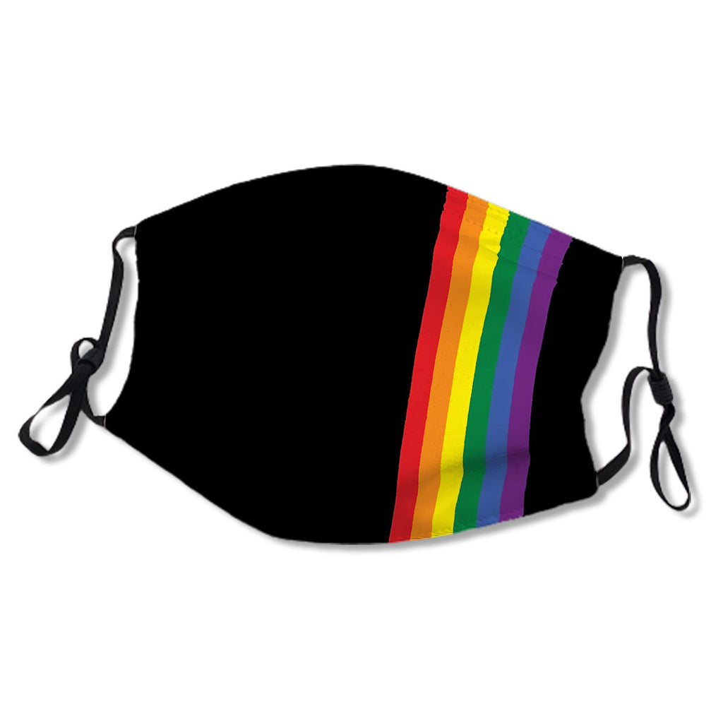 Rainbow Pride LGBT Strip No.BOZ3OD